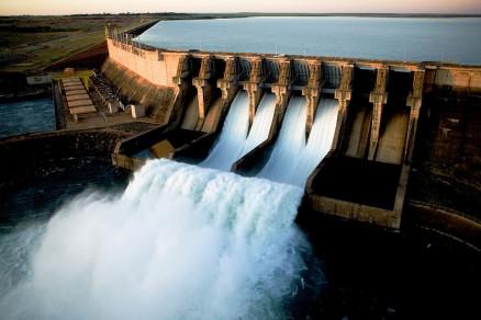 Разработка проектной и эксплуатационной документации гидротехнического сооружения (ГТС)