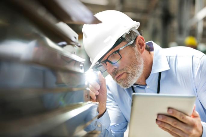 Допуск к работам недостаточно компетентных работников, может привести к возникновению масштабных производственных аварий