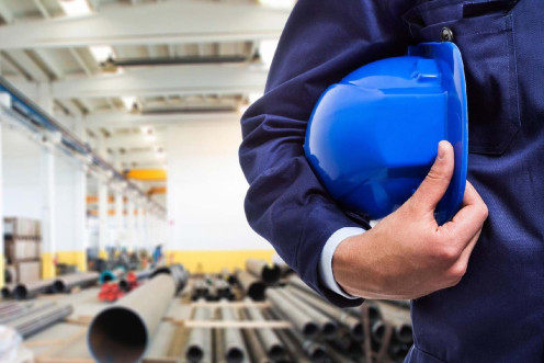Охрана труда для специалистов и руководителей на предприятии