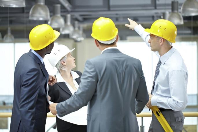 Работодатели обязаны проводить комплекс мер в области охраны труда