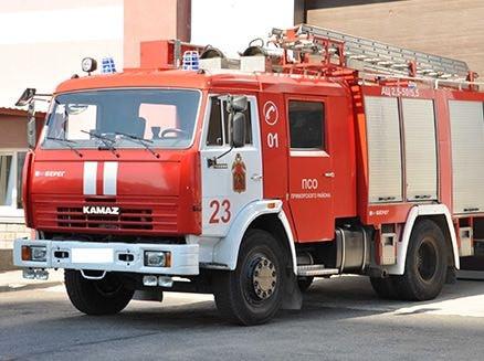 Обучение работников пожарной безопасности