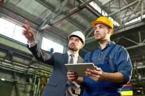 Сравнение областей аттестации по промышленной безопасности