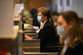 Охрана труда в период пандемии