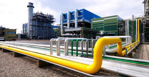 Опасные производственные объекты и обеспечение промышленной безопасности