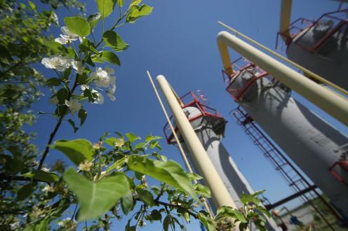 Экологическая безопасность предприятия