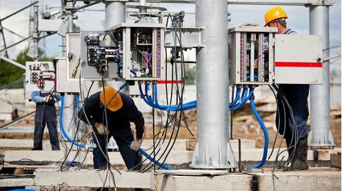 Что входит в понятие электробезопасность?