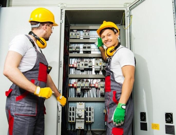 Важность электробезопасности на предприятии