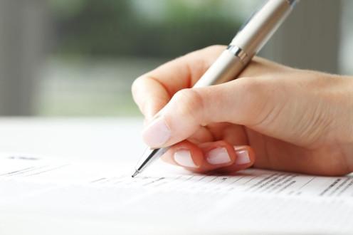 Заполнение заявки на сертификацию: инструкция, на что нужно обратить внимание