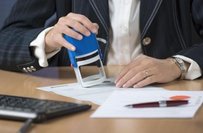 Выдача сертификатов, регистрация деклараций входит в функции сертифицирующего органа
