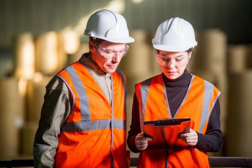Охрана труда в 2021 году — новые правила, изменения