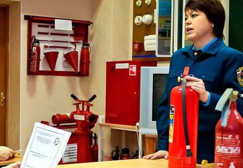 Периодичность обучения пожарно-техническому минимуму