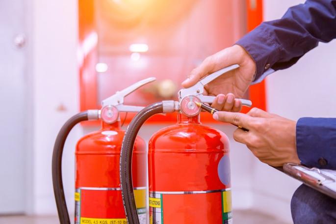 Руководитель предприятия всегда несет ответственность за пожарную безопасность