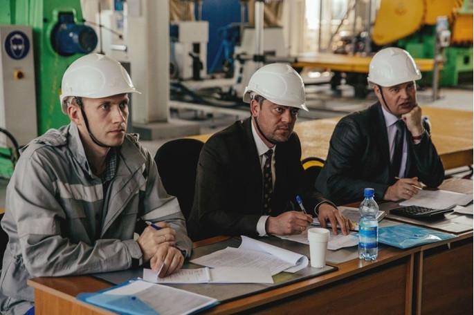 Для снижение уровня риска возникновения аварий на предприятиях, работники и руководители организации проходят аттестацию в области промышленной безопасности