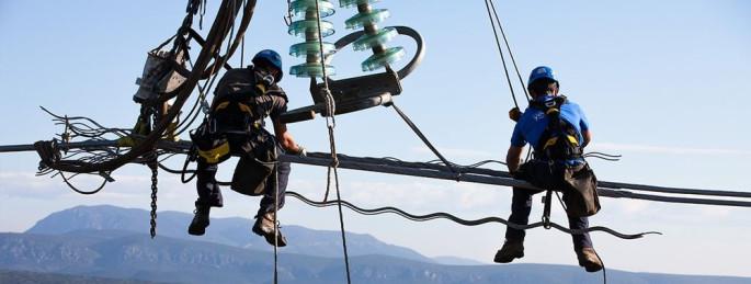 Профессия верхолаза входит в категорию рабочих мест с отдельными видами деятельности