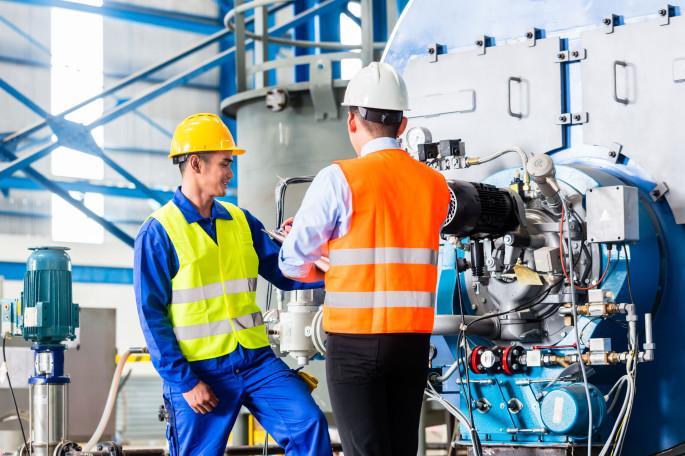 Аттестацию по промышленной безопасности необходимо проходить каждые 5 лет.