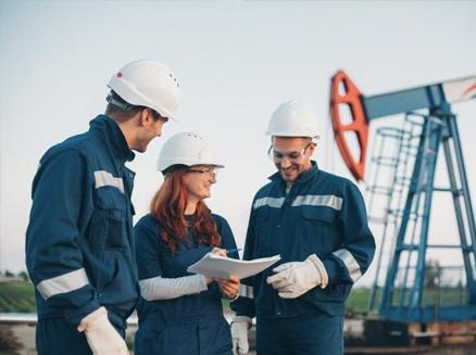 Обучение для аттестации по промышленной безопасности
